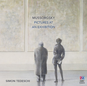 481 1963 Tedeschi - Pictures at an Exhibition CD cover