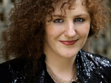 2015 ARIA winner: pianist Tamara-Anna Cislowska