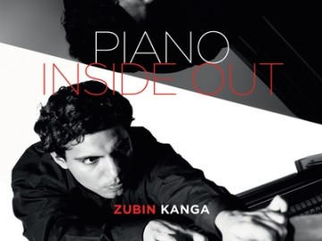 Zubin Kanga 2015 AIR award nomination for 'Piano Inside/Out'