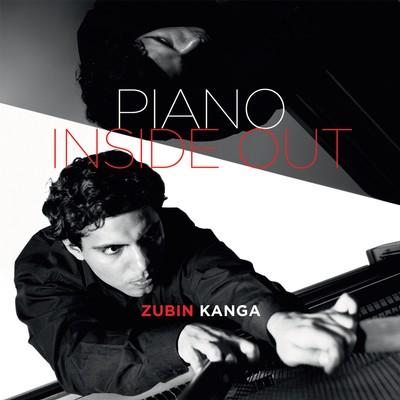 Zubin Kanga 2015 AIR award nomination for 'Piano Inside/Out'
