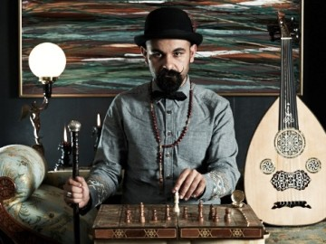 "Joseph Tawadros review: ""the concert of the year"""