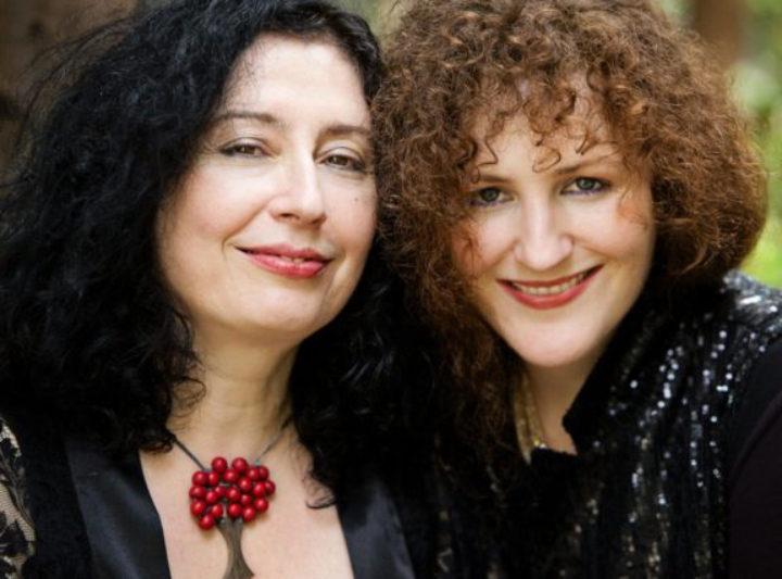 New CD! Butterflying: the piano music of Elena Kats-Chernin
