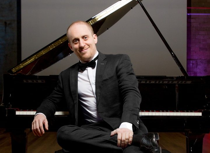 Live reviews: Simon Tedeschi – Gershwin Concerto in F