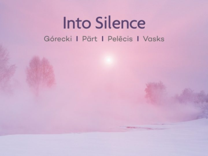 'Into Silence' – Cislowska nominated for 2018 ARIA award