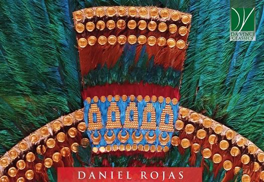 Daniel Rojas: Bliss of Heaven – reviews